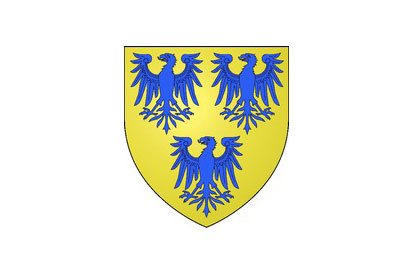 Bandera Preuilly-sur-Claise