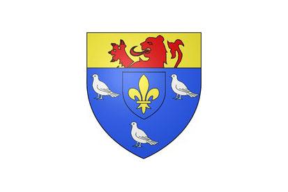 Bandera Chédigny