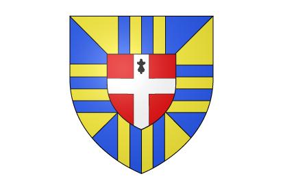 Bandera Le Grand-Pressigny