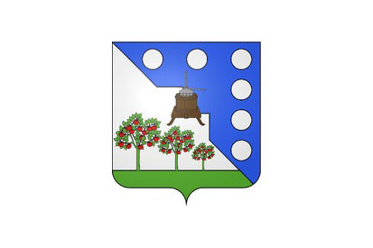 Bandera Vanvillé