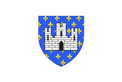 Bandera Melun