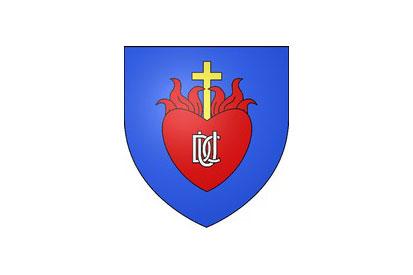 Bandera La Ville-aux-Dames