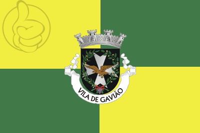 Bandera Gavião