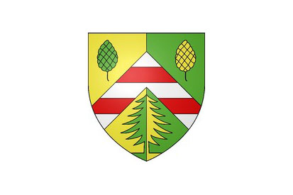 Bandera Saint-Firmin-des-Prés