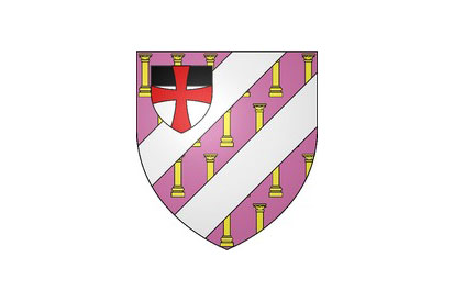 Bandera Gièvres