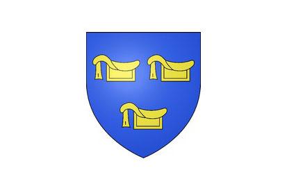 Bandera Selles-sur-Cher