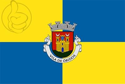 Bandera Óbidos