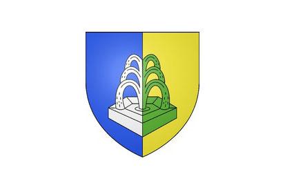 Bandera Mesland