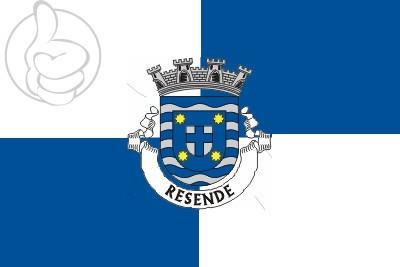 Bandera Resende