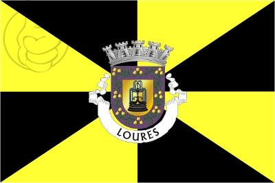 Bandera Loures