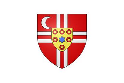 Bandera Sargé-sur-Braye