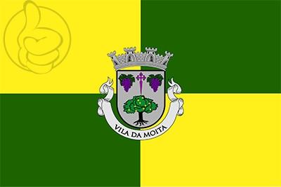 Bandera Moita