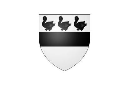 Bandera La Ferté-Beauharnais