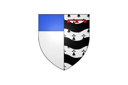 Bandera Saint-Viâtre