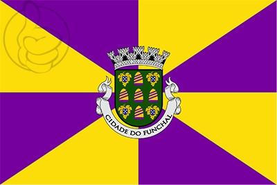 Bandera Funchal