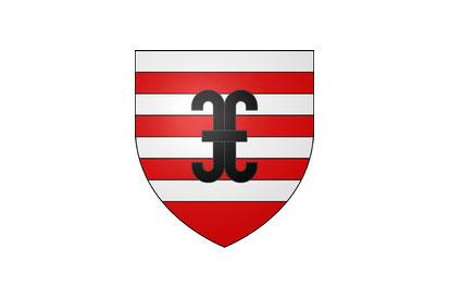 Bandera Sainte-Gemmes