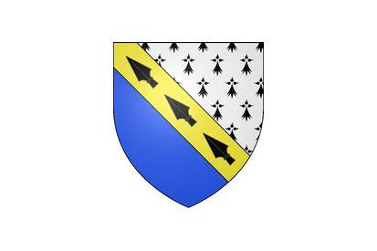 Bandera Lancé