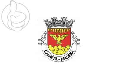 Bandera Calheta, Madeira