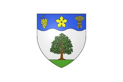 Bandera Vallières-les-Grandes