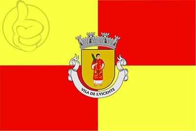 Bandera São Vicente, Madeira
