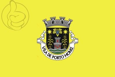 Drapeau Porto Moniz