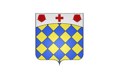Bandera Germigny-des-Prés