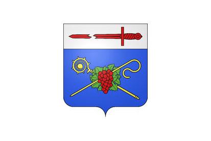 Bandera Saint-Ay