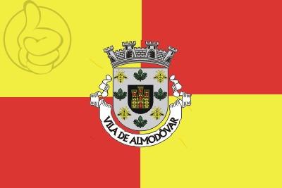 Bandera Almodôvar
