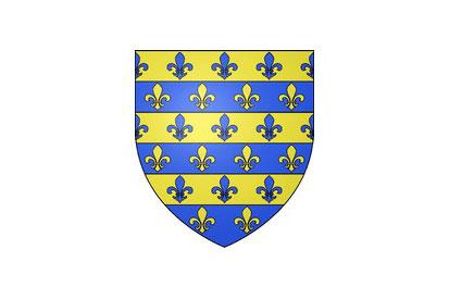 Bandera Beaugency