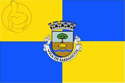 Bandera Barrancos