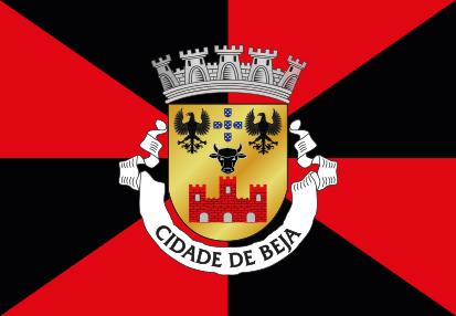 Bandera Beja