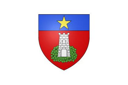 Bandera Malesherbes