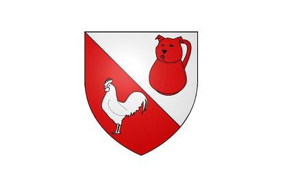 Bandera Nibelle