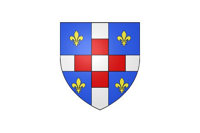 Bandera La Chapelle-Saint-Mesmin