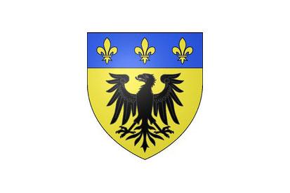 Bandera Esbly