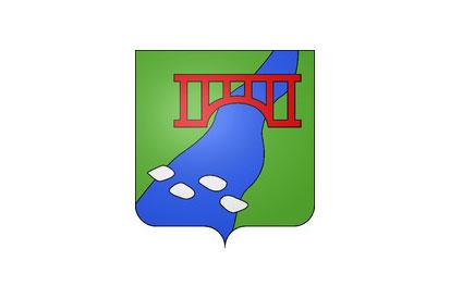 Bandera Saint-Aignan-des-Gués