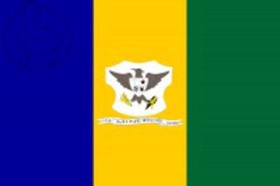 Bandera Mineiros