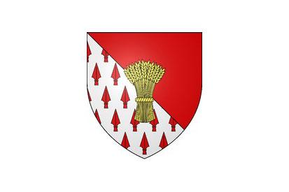 Bandera Greneville-en-Beauce