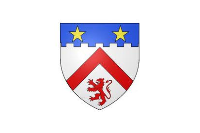 Bandera Autry-le-Châtel