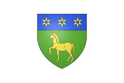 Bandera Neuvy-en-Sullias