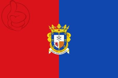 Bandera Marchena