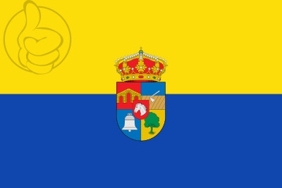 Bandera Anaya, Segovia