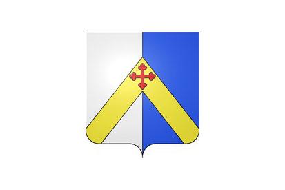 Bandera Villemandeur