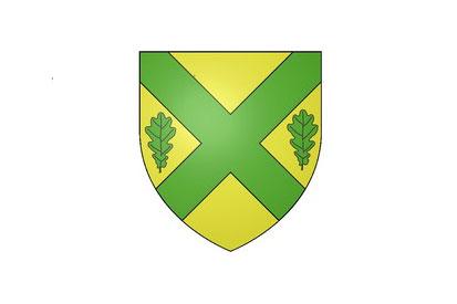 Bandera Vennecy