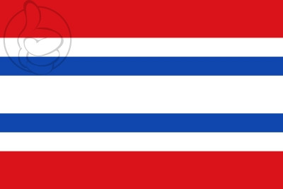 Bandera Hontanares de Eresma