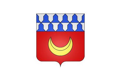 Bandera Tart-le-Bas