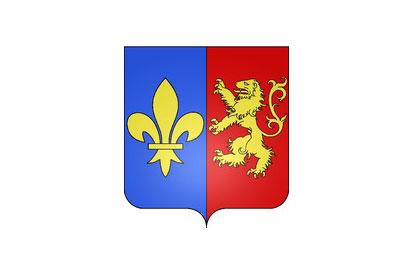 Bandera Magny-sur-Tille