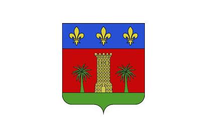 Bandera Bray-sur-Seine