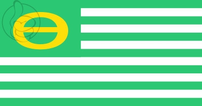 Bandera Ecoflag