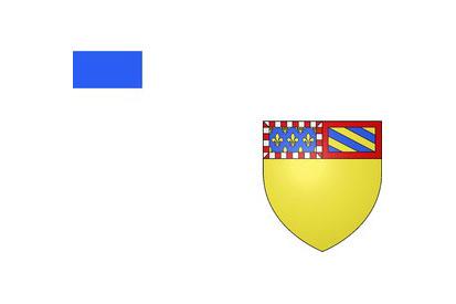 Bandera Saint-Seine-en-Bâche